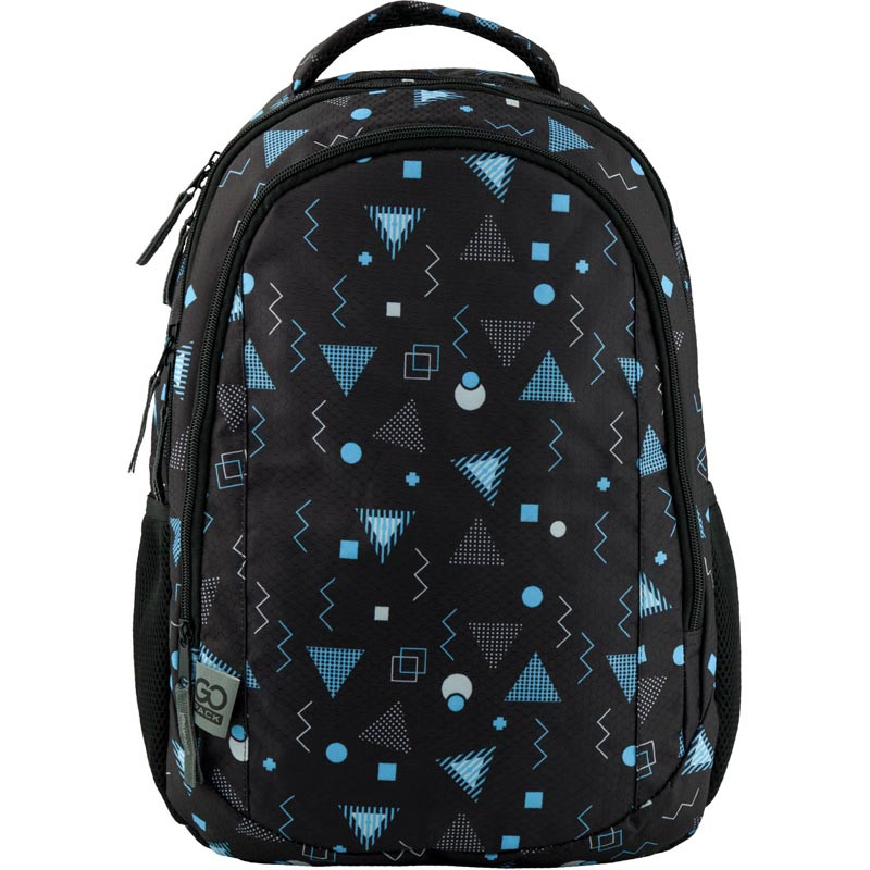 Рюкзак молодіжний GoPack 133 GO19-133M-2