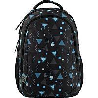 Рюкзак молодіжний GoPack 133 GO19-133M-2, фото 1