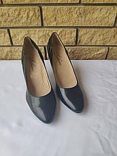 Туфли женские на каблуке LUBAVA, фото 2