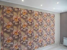 Поклейка шпалер, фарбування, укладання (оздоблювальні роботи) в Ужгороді