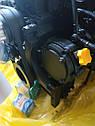 Дизельный двигатель ДТЗ QC495T50 (45,0 л.с.,, электростартер, 4 цилиндра), фото 3