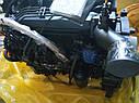 Дизельный двигатель ДТЗ QC495T50 (45,0 л.с.,, электростартер, 4 цилиндра), фото 4