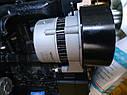 Дизельный двигатель ДТЗ QC495T50 (45,0 л.с.,, электростартер, 4 цилиндра), фото 6