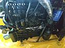 Дизельный двигатель ДТЗ QC495T50 (45,0 л.с.,, электростартер, 4 цилиндра), фото 9