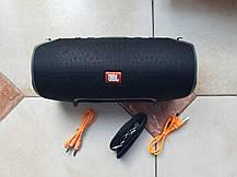 Портативная колонка JBL Extreme mini.Bluetooth колонка jbl Extreme черная, фото 3