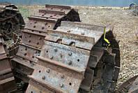 Запчасти для бульдозеров Т-130, Т-170 + гусеницы, цепи, башмаки, катки, ведущие колёса, шестерни (новые и Б/У)