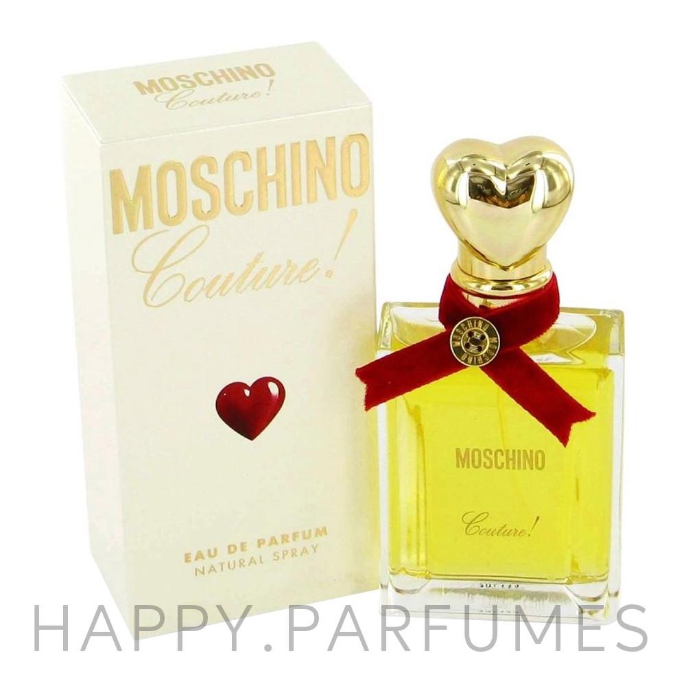Moschino Couture EDP 100 ml