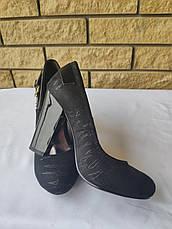 Туфли женские на каблуке MENESLA, фото 2