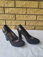 Туфли женские на каблуке MENESLA, фото 3