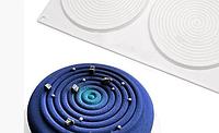 Спираль большая форма для евродесертов