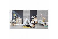 Стол письменный детский Nuage 70 см серый 159369 Maisons 2017 -- Наличие в Киеве купить Скидки Наличные, с НДС