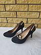 Туфли женские на каблуке KAMEMGSI, фото 2