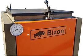 Котел утилизатор шахтный Бизон (Bizon ЕКО) 25 кВт (утеплённый). Бесплатная доставка!, фото 3