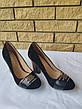 Туфли женские на каблуке BAMG, фото 3
