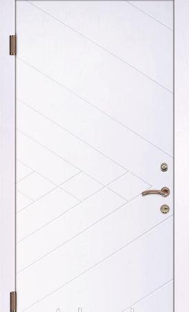 """Входная дверь """"Портала"""" (серия Комфорт) ― модель Фаро"""