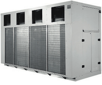 Тепловой насос воздушного охлаждения EMICON PAE 1602 C Kc co спиральными  компрессорами