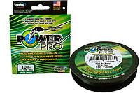 Шнур Power Pro Moss Green 0.12 / 2,70 кг.