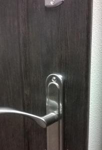 """Входная металлическая дверь для квартиры """"Портала"""" (серия Комфорт) ― модель Крит"""