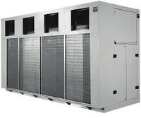 Тепловой насос воздушного охлаждения EMICON PAE 2402 CU Kc co спиральными  компрессорами