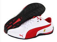 Для активных современных мужчин, из серии PUMA Ferrari, 44-го размера, Дрифт Кат 5, с подошвой из EVA