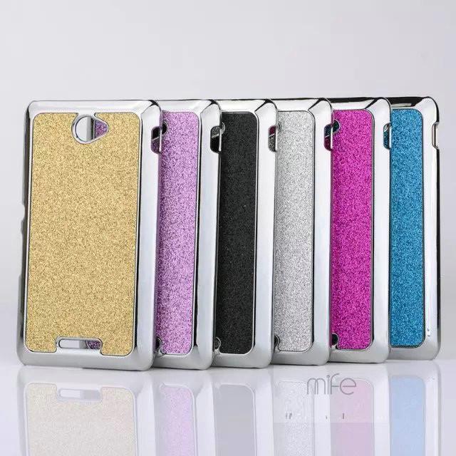 "SONY E4 E2115 XPERIA оригинальный чехол панель накладка бампер для телефона ""GLARE TYPE"""
