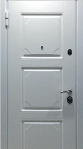 """Входная дверь """"Портала"""" (серия Комфорт) ― модель Корсика"""