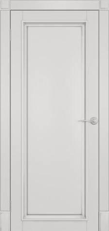 Двери Флоренция ПГ Полотно+коробка+1 к-кт наличников, крашенные, серия Bravo, фото 2