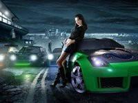 Новую часть Need for Speed представят на этой неделе