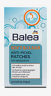 Balea Soft & Clear Anti-Pickel Patches - Анти-прыщ пластыри 36 шт.