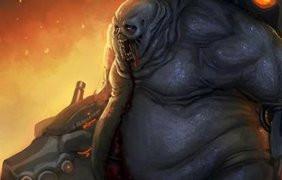 Игроков дразнят трейлером игры DOOM 4 (видео)