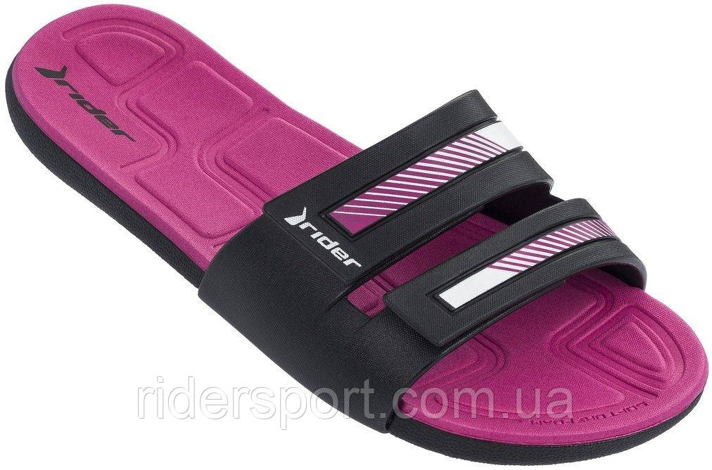 Шлепанцы женские Rider Prana II Fem 82503-20753