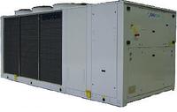 Тепловой насос воздушного охлаждения EMICON PAH 2802 T Ka с винтовыми  компрессорами