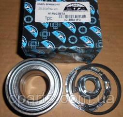 Подшипник передней ступицы c АБС RenaultSandero (BTA H1R023BTA)(среднее качество)