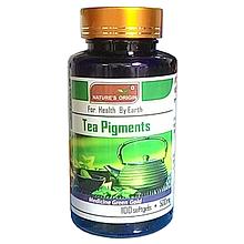 Экстракт зеленого чая (Tea Pigments) (100 капсул)