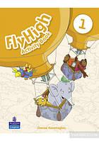 Fly High. Level 1. Activity Book. Робочий зошит
