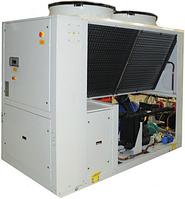 Установки для 4-х трубных систем EMICON GPE 1702 Kc со спиральными компрессорами