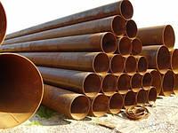Трубы б/у, труба б/у, демонтаж, восстановленные, диаметр от 152 до 1420 мм, длины от 6м и выше