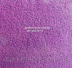 Простынь наматрасник 160х200 махровая на резинке. Польша., фото 2