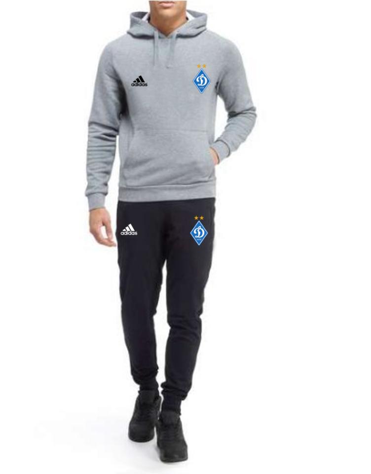 Мужской спортивный костюм Динамо Киев, Адидас, Adidas