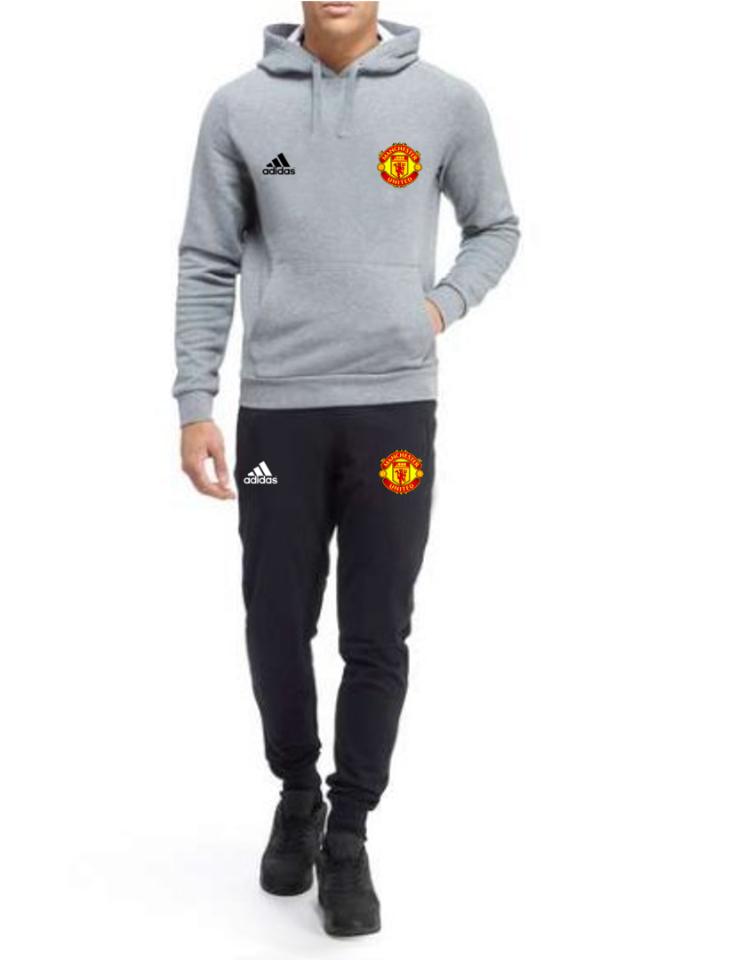Чоловічий спортивний костюм Манчестер Юнайтед, MU, Nike, Найк
