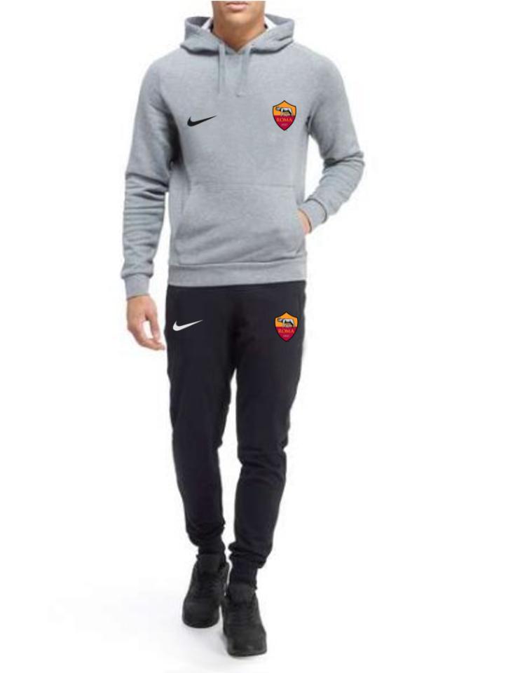 Мужской спортивный костюм Рома, Roma, Nike, Найк