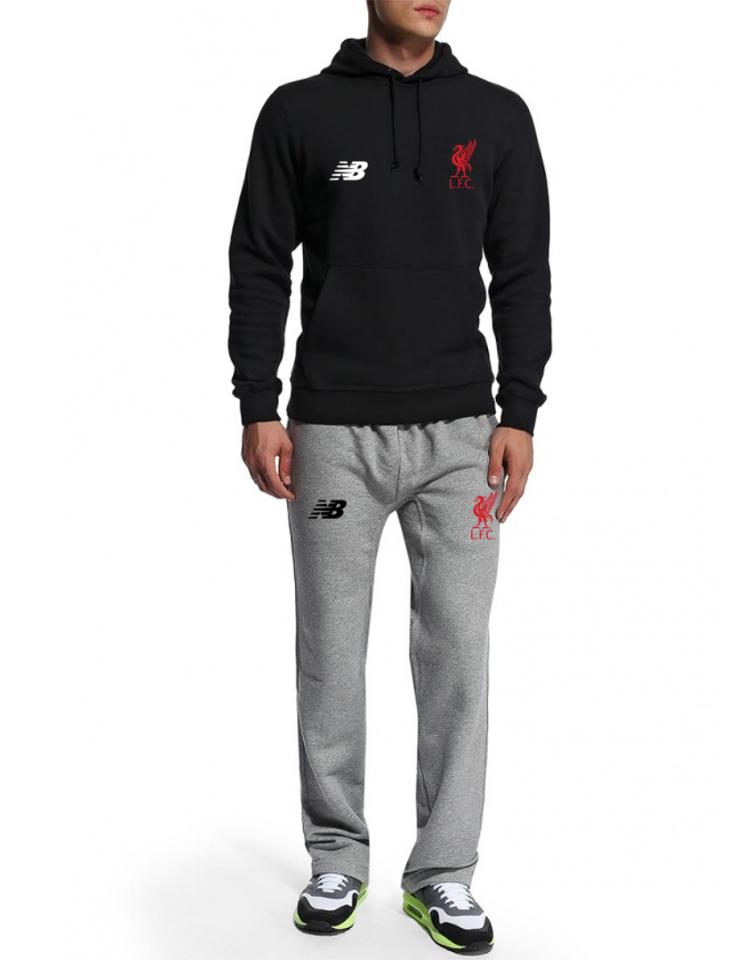 Мужской спортивный костюм NB-Liverpool, Ливерпуль, Нью Беленс