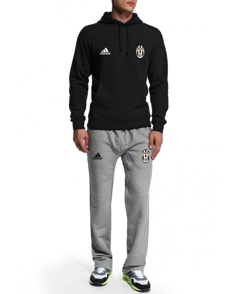 Чоловічий спортивний костюм Ювентус, Juventus, Adidas, Адідас