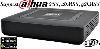 DigiGuard DG-1004HD