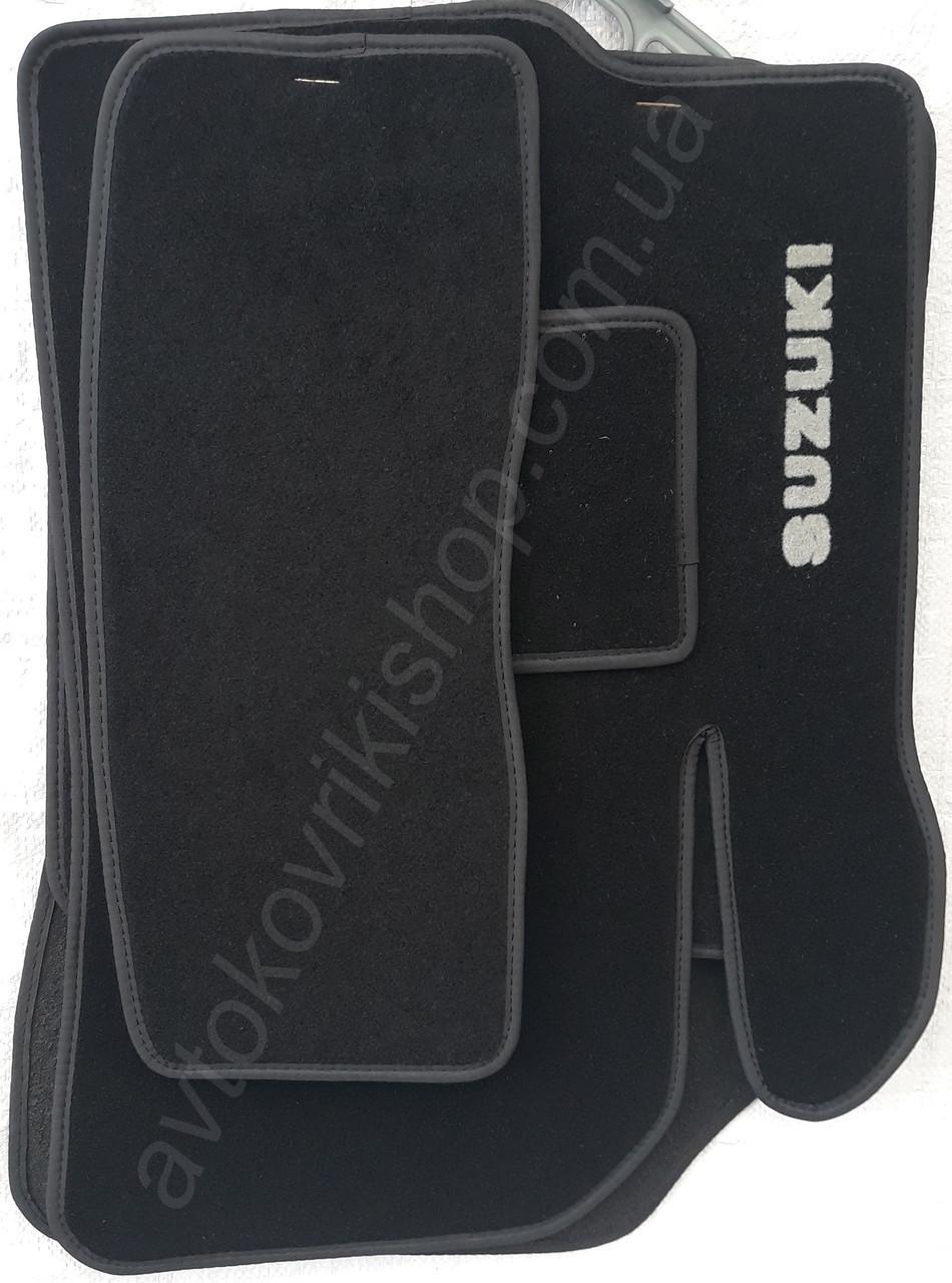 Ворсові килимки Suzuki Vitara 2014 - CIAC GRAN