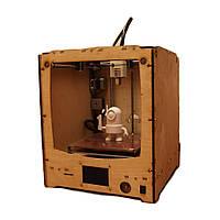 Збираємо 3D-принтер. Приблизний перелік потрібних компонентів