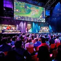 Количество геймеров в Китае скоро превысит все население США