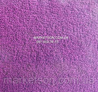 Простынь наматрасник 90х200 махровая на резинке. Польша., фото 2