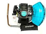 Бензокоса Grand БГ-5200. Триммер, фото 5