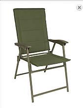 Кемпинговое раскладное кресло (супер удобное)MIL-TEC Германия